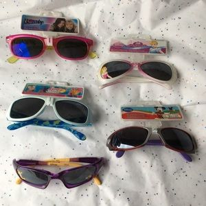 Other - 😎Toddler Sunglasses 😎 Lot of 5 (Retail $10 each)